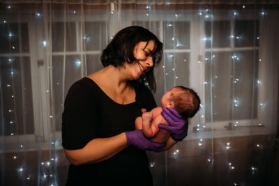 Full Moon Family Wellness & Birth Center Photography